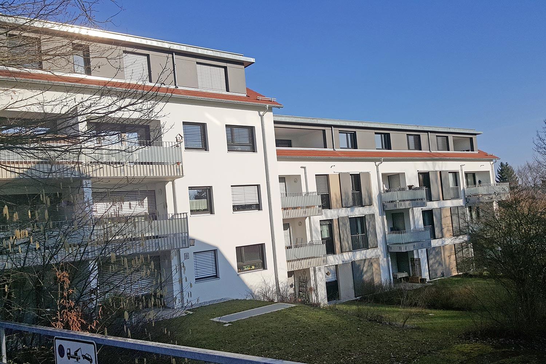 Holzrahmenbau | LEINS HOLZBAU in Bietenhausen / Rangendingen | Zimmerei und Innenausbau
