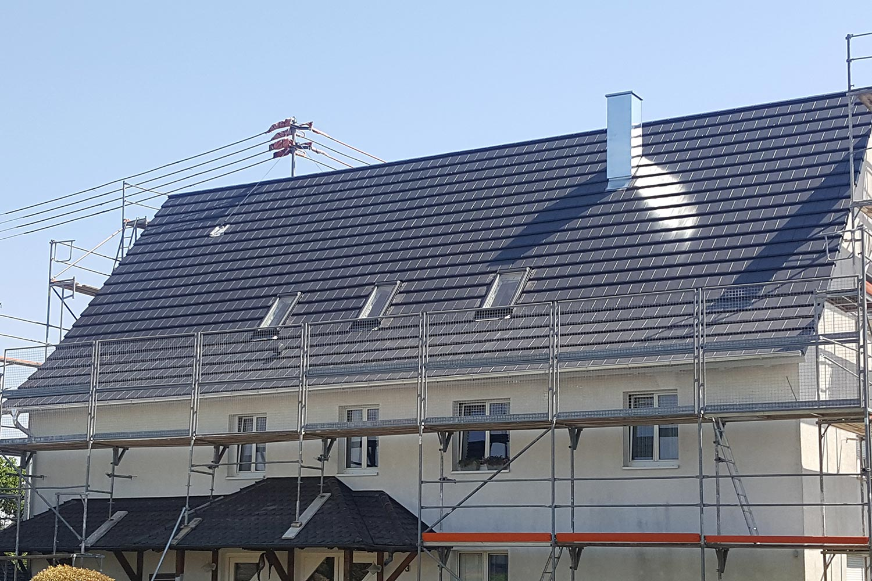 LEINS HOLZBAU in Bietenhausen / Rangendingen | Zimmerei und Innenausbau