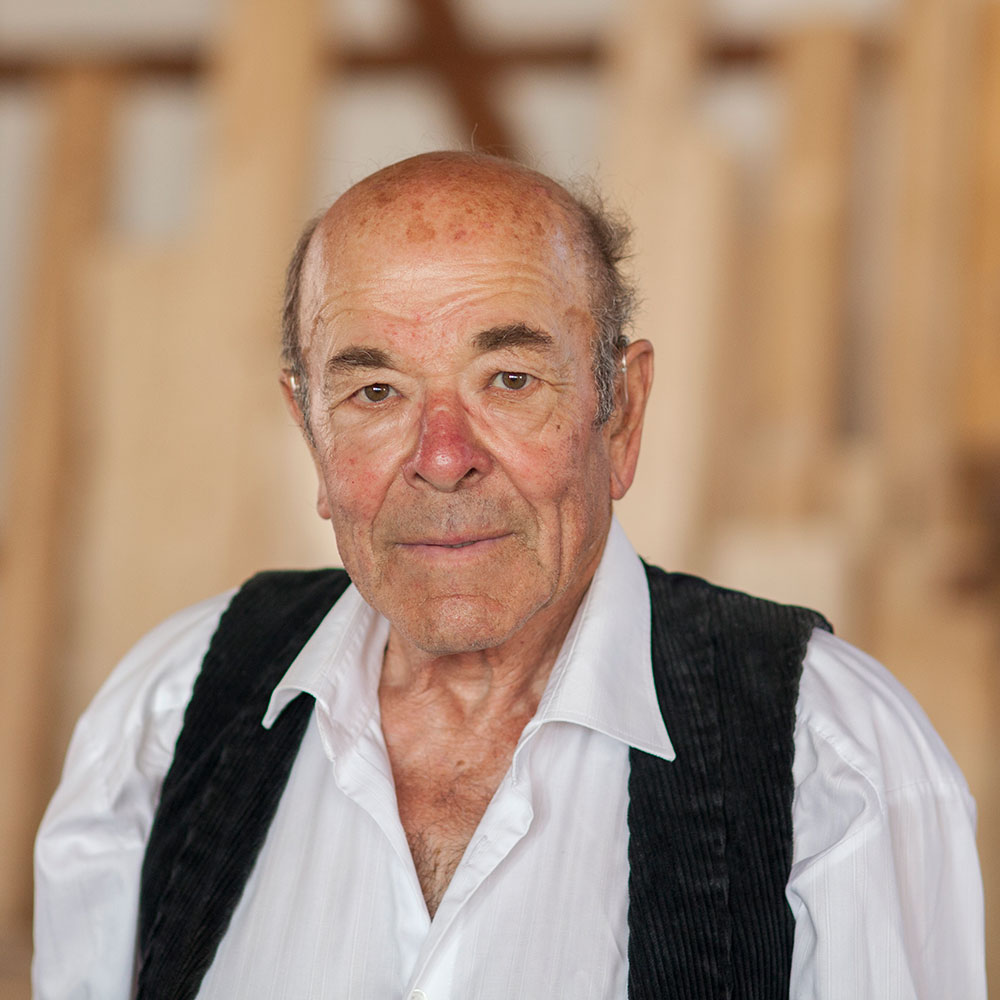 Konrad Leins | Leins Holzbau in Bietenhausen / Rangendingen | Zimmerei und Innenausbau