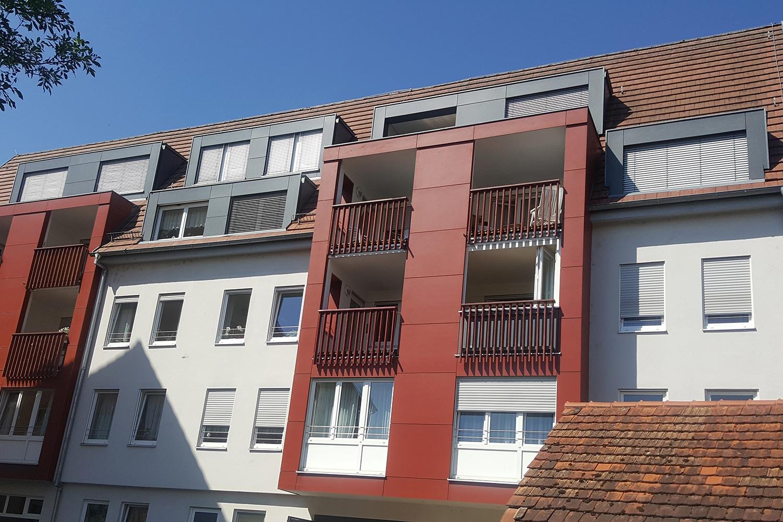 Altbau & Sanierung | LEINS HOLZBAU in Bietenhausen / Rangendingen | Zimmerei und Innenausbau