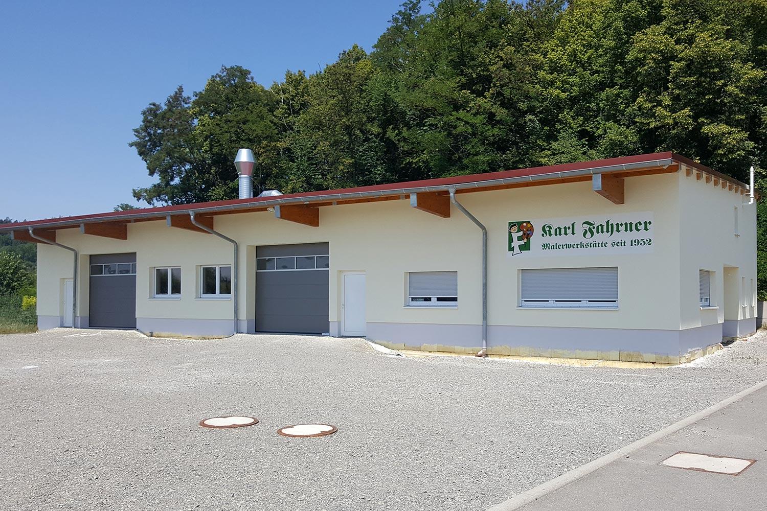 Spezielles | LEINS HOLZBAU in Bietenhausen / Rangendingen | Zimmerei und Innenausbau